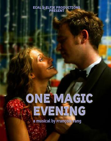 One magic evening